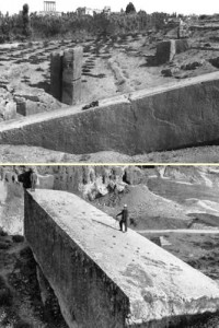 Baalbek 200x300 The Mystery Of Baalbek