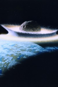 Massive Asteroid Named Apophis Collide With The Earth In 2036
