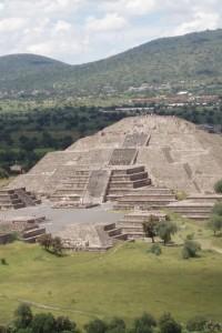 World Pyramids