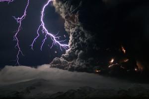 Iceland's Eyjafjallajokull Volcano