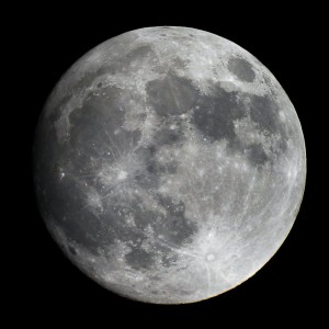 The Moon 300x300 The Unexplained Mystery Of The Alien Structure On The Far Side Of The Moon